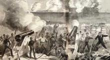 Battle of Fort Sumter: Facts and Summary