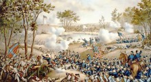 Battle of Island Number Ten (Battle of New Madrid 1862): Summary and Facts