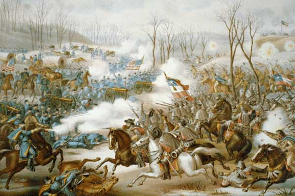 Battle of Pea Ridge (Elkhorn Tavern): Where and Why?