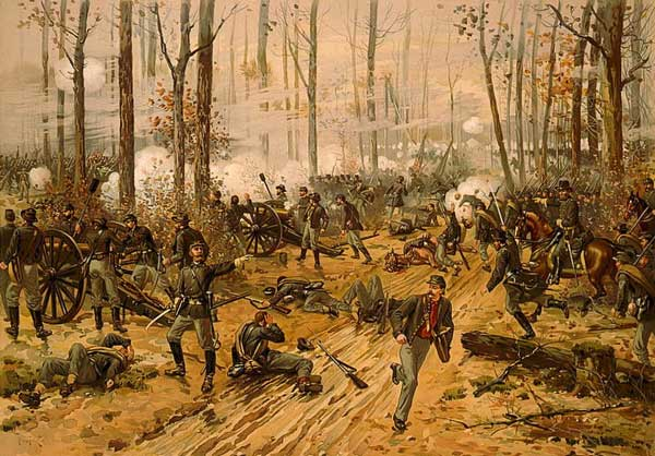 Battle of Shiloh: Facts, Significance and Casualties