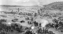 Letter from a Civil War Soldier: Corporal Frederick Pettit