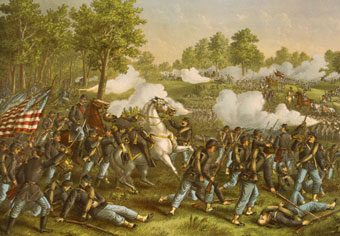 Battle of Wilson's Creek: Facts and Summary of the Battlefield
