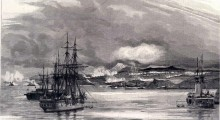 Chile battle of Viña del Mar