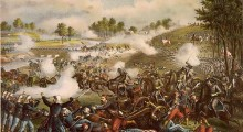 First Battle of Bull Run: Facts and Significance