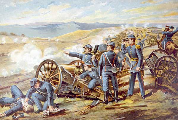 Battle of Malvern Hill: Casualties and Summary