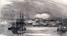 Chile battle of Viña del Mar