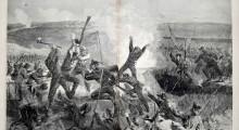 Fort Saunders Battle