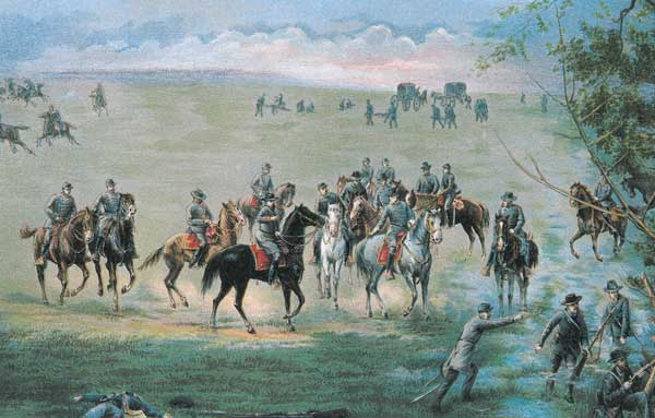 Second Battle of Bull Run (Second Manassas): Significance, Facts and Strategies